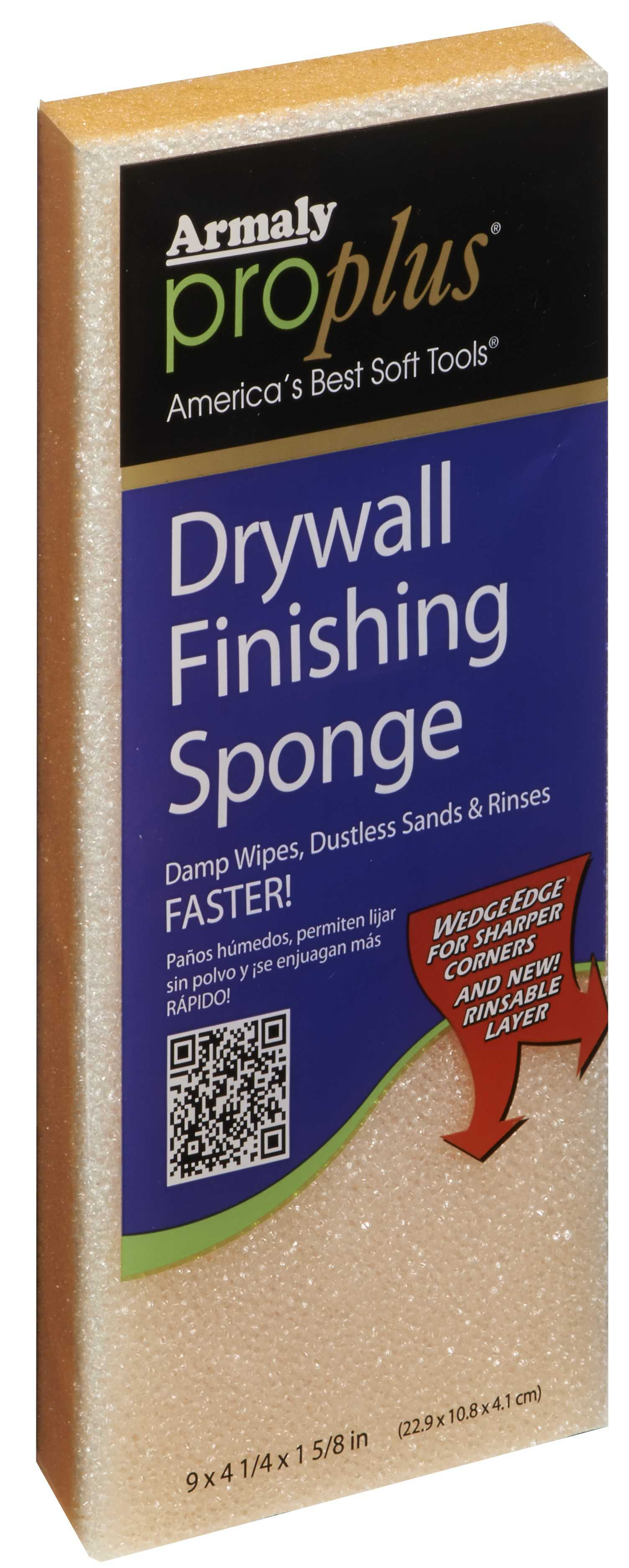Armaly ProPlus Drywall Finishing Sponge