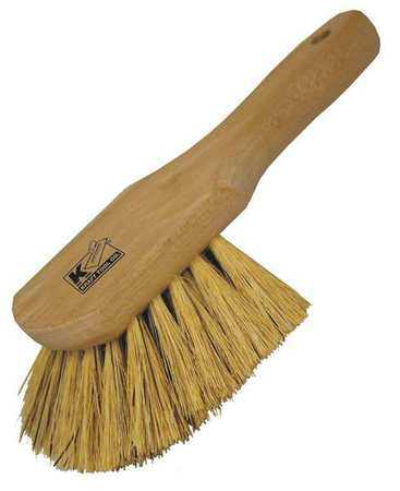 Kraft Tool 8, Masonry Hand Brush, BL436